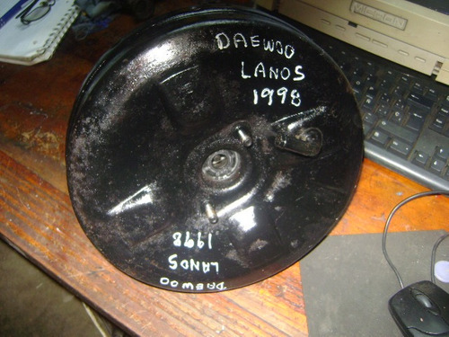Vendo Buster De  Daewoo Lanos,  Año 1998