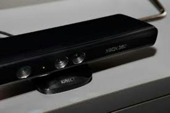 Kinect Para Xbox 360 Nunca Usado Em Perfeito Estado