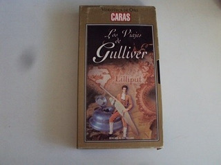 Pelicula: Los Viajes De Gulliver