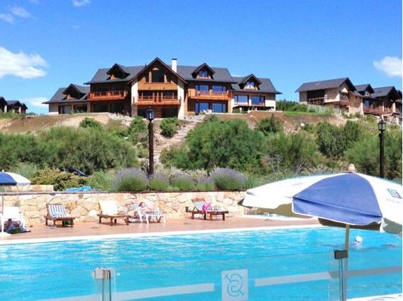 Bariloche Arelauquen: Dueño Alquila Departamento