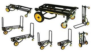 Rock N Roller Multicart Modelo R8 Mediana