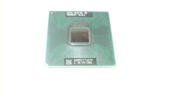 Processador Intel Core 2 Duo Mobile Slgll Ghz