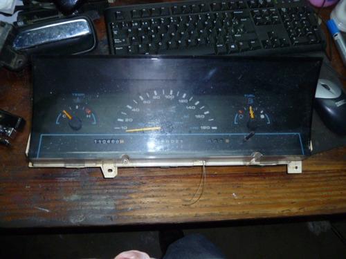 Vendo Tacometro Velocimetro De Oldsmobile Cutlas . Año 1996