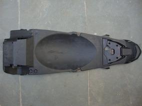 Para-lama Traseiro B Honda Nc700