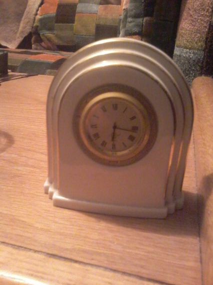 Reloj Lenox De Coleccion