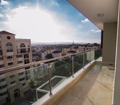 Apartamento En Venta Y Renta En La Esmeralda