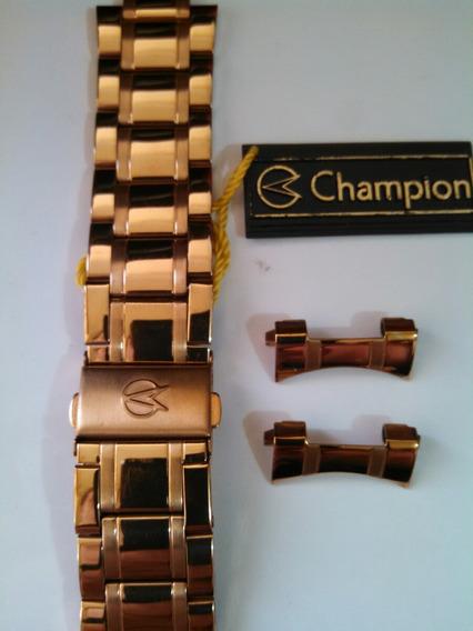 Pulseira Champion Ch24544z