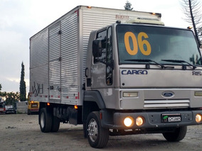 Ford Cargo 815 2006