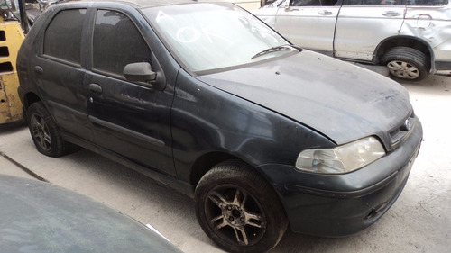 Fiat Palio 1.0 16v 2001 (sucata Somente Peças)