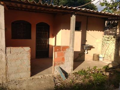 Vendo Ou Alugo 3 Kitnets E 1 Casa No Boassu.