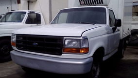 Ford F-100 Motor Maxxion Turbo Caja Termica Y Equipo Frio