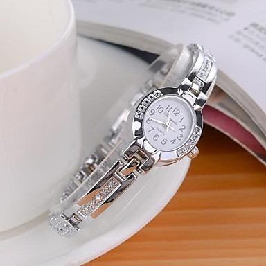 Mulheres Relógio Elegante / Relógio De Moda