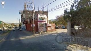 Terreno Comercial En Franja Federal Colonia Del Pri, Bouleva