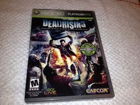 Dead Rising - Completo