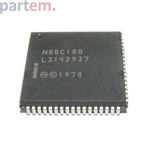 Ci 80c188 Plcc