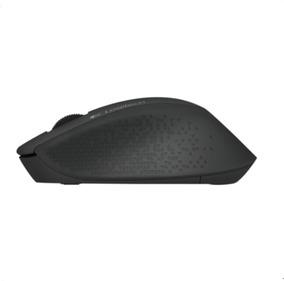 Mouse Wireless M280 Preto Logitech