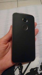 Motorola X 2 Geração Preto