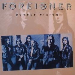 Disco Lp Vinilo-foreigner-double Vision
