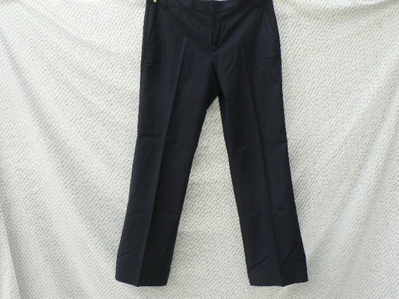 Pantalon De Vestir Banana Republic C Streetch Miralo