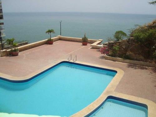 Imagen 1 de 6 de Apartamentos En El Rodadero Santa Marta Alquiler Casa Hotel