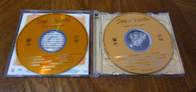 2 Cds Originales De Songs 4 Worship