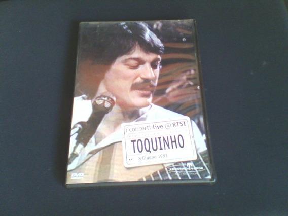 Toquinho - Live @ Rtsi Dvd - Sb