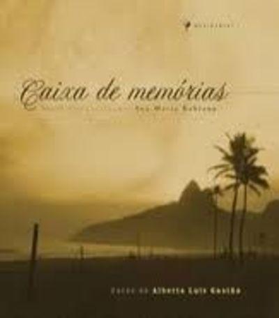 Caixa De Memórias Ana Maria Bahiana E Alberto Luiz Gastão