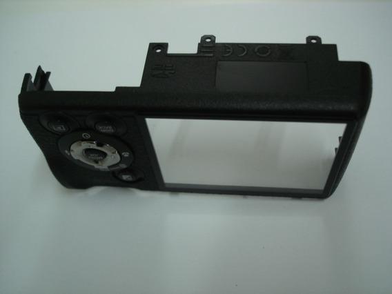 Gabinete Traseiro Da Fujifilm S-3300