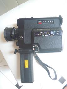 Filmadora Panasonic 514 Xl-s Funcionando