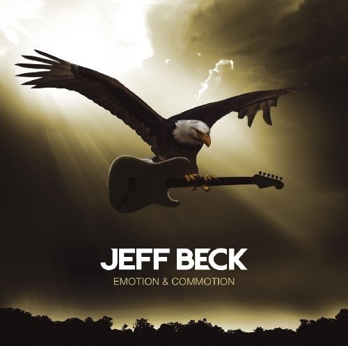 Cd : Jeff Beck - Emotion And Commotion (cd)