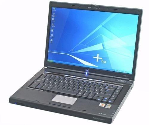 Notebook Hp Dv5000 Desmontado Ap.peça Partes. Envio T.brasil