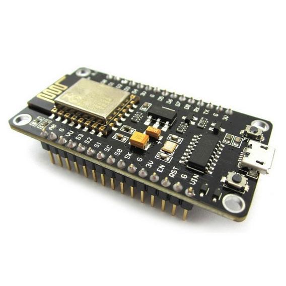 Placa Esp8266 Nodemcu V3 Iot (wifi 802.11 B/g/n Arduino Lua)