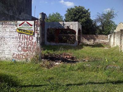 Terreno En Paso Del Rey Centro A 10 Cuadras De La Estación