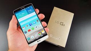 Lg G3 D855 Libre