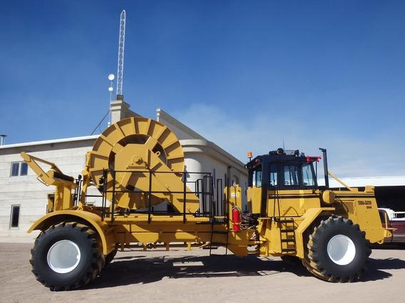 Camion Restirador Cable Ag-chem Terragator 6883