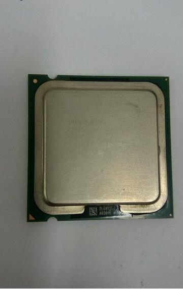 Processador Intel Pentium 4 Socket 775 2.80ghz/1mb/800/04a