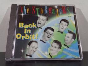 The Stargazers - Back In Orbit! - Cd Imp Rockabilly Av8