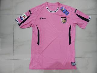 Camiseta Titular Palermo 2016