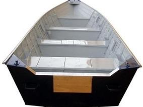 Barco Aluminio 6m Pro 600