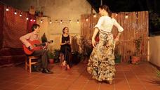 Show De Música Y Baile Flamenco Para Eventos.