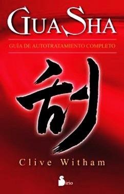 Gua Sha - Guia De Autotratamiento Completo  Original