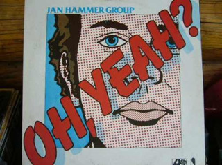 Jan Hamer Group Lp Impecable!