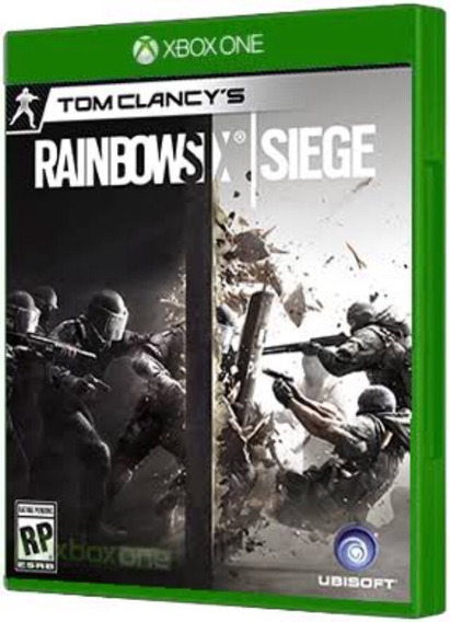 Rainbow Six Siege Xbox One Digital