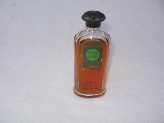 Perfume Colonia Jean Patou Moment Supreme 2 Oz Café Vintage