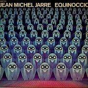 Jean Michel Jarre Equinocio Lp Vinilo Impecable!