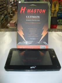 Pelicula Protetora Para Tablet Ante Shock Sansung P3100