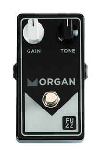 Morgan Fuzz - Pedal Fuzz P/guitarra