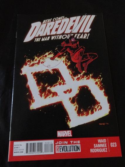 Daredevil # 23 Marvel Comics