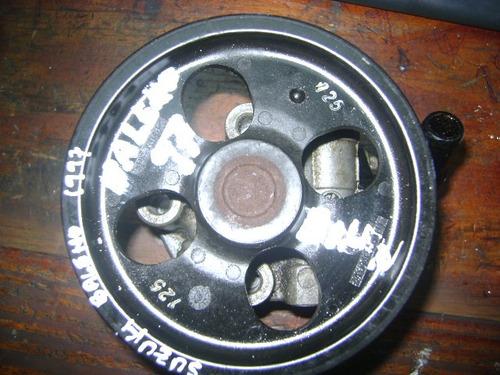 Vendo Bomba De Power Steering De Suzuki Baleno, Año 1997
