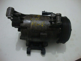 Compressor Do Ar Condicionado Do Palio Locker 1.8 2014